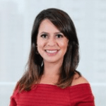 Suzana Oliveira Gerente de Cloud na Oracle